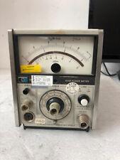 Hewlett Packard Agilent 435b Power Meter 435b