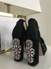NIB Kate Spade heels US6.5!  Gorgeous and SOLD OUT!!