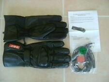 Heated Gloves EXO2 Size Extra Large  XL
