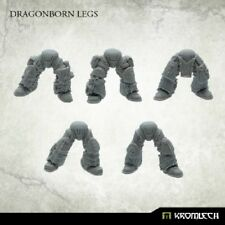 Kromlech BNIB Dragonborn Legs (5) KRCB220
