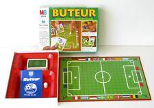 Ancien jeu de Société - BUTEUR - Jouez au football avec des cartes -