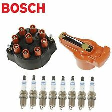 Tune Up Kit BOSCH Distributor Cap Rotor Plugs for Mercedes-Benz 450SL 1976-1980