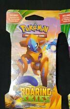 Pokemon Tcg Roaring Skies (4 Packs)