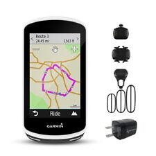 Garmin Edge 1030 010-01758-00 and Garmin Speed and Cadence Sensor 010-12104-00