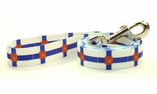 Dog Leash | Finland Flag  | For Everyday, Holidays, Sporting Events, Festivals