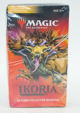 Ikoria Collector Booster Pack - Magic the Gathering