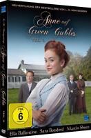 Anne of Green Gables - Season 3 Ella Ballentine, Sara Botsford NEW SEALED R2 DVD
