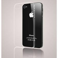 "Appel Case iPhone 6 6S 4.7"" Cover Schutz Hülle Clear Transparent Ultra slim"