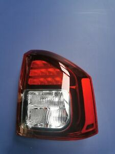 Jeep Compass Right Hand Tail Light (2014-2015)