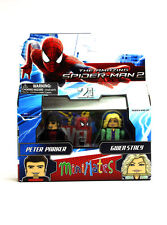 Marvel Minimates Peter Parker & Gwen Stacy Series 56 Amazing Spider-Man Movie