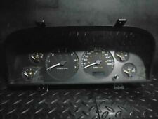 1999 Jeep Cherokee Speedometer Cluster