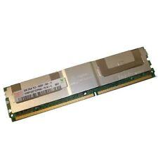 Dell 2950 1950 16GB 8 x 2GB  DDR2 667 PC2-5300F ECC MEMORY Fully buffered  R900