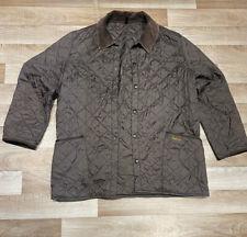 mens barbour jacket xxl