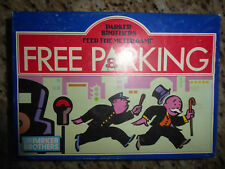 PARKER BROTHERS FEED THE METER GAME 2-4 Players, Ages 8 + 1988, Complete #0087