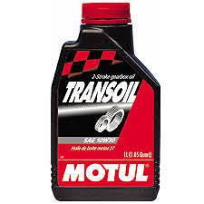 MOTUL TRANSOIL (10W 30) 1 LITRE