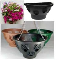 EASY FILL HANGING BASKETS & WALL PLANTER  SPRING SALE
