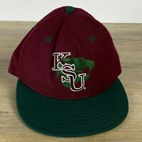 Kansas State Wildcats NCAA New Era Size 6 3/4 Fitted Hat