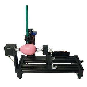 Egg Painter large (EggBot/Egg-Bot derivative, Easter, CNC) Complete Assembly Kit