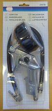 """Nouveau thorite diamond pneu connexion 1/4""""BSP 400mm tuyau DT8037BG"""