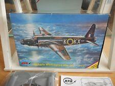 Model Kit MPM Vickers Wellington MK IC on 1:72 in Box
