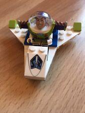 Lego Toy Story 3 Buzz Lightyear Nave 30073 Mini