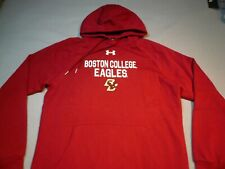 Under Armour Boston College Eagles All Day Fleece BRAND NEW Hoodie UA NWT M L XL