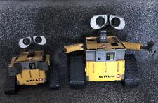 Walle Wall-e Disney Thinkway Toys Figure