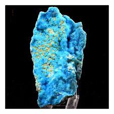Hemimorphite. 1145.0 ct. Wenshan Mine, Yunnan, Chine.