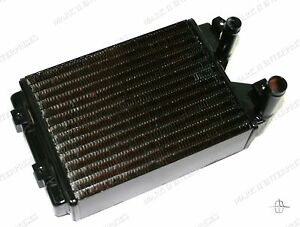 1962 62 Lincoln Heater Core Passenger Right Side NEW