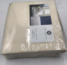 Hotel Collection 525 Thread Count 100% Cotton FULL EXTRA DEEP Sheet Set White