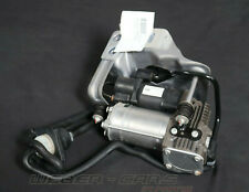 A099320010480 Mercedes W222 S-class AMG Air Compressor Air Chassis