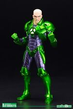 KOTOBUKIYA / ART FX+ DC Comics New 52 LEX LUTHOR FIGURE / STATUE 1/10 SCALE