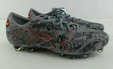 Under Armour Alter Ego SuperMan Clutch Fit Force 2.0 FG Soccer Cleats Size 11.5