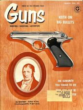 Guns 1958 Collection. Pick your month!