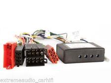 Aktivsystemadapter AUDI, VW - Bose System mit 21 pol Mini ISO