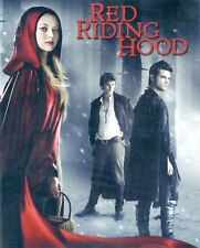 Red Riding Hood 2011 PG-13 movie new DVD Amanda Seyfried, Gary Oldman widescreen