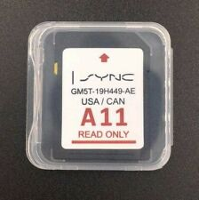 ✅ A11 LINCOLN FORD GPS SD CARD UPDATE 2020 USA CANADA SYNC Explorer F-150 Edge