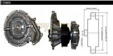 Viscous Fan Clutch Coupling Hub for Nissan Navara D22 ZD30 Patrol GU 115805