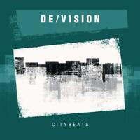 DE/VISION - CITYBEATS (DIGIPACK EDITION )   CD NEU