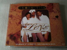 BROWNSTONE - IF YOU LOVE ME - R&B CD SINGLE - PART 1