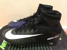 Nike Mercurial Superfly V SG Promo Soft Ground Soccer Cleats [845050-014] Sz 7.5