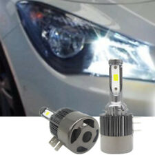 For H15 LED MERCEDES HEADLIGHT BULB CANBUS ERROR FREE DRL SUPER BRIGHT class cla