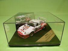 VITESSE 1:43 PORSCHE 911 GT2 - FA TURBO EXPRESS   - GOOD CONDITION IN BOX