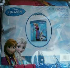 Calda Trapunta Piumone Invernale Disney Frozen Disegno Piazzato Originale 2016