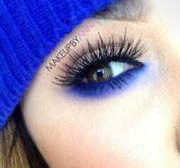 Last One! NEW in Box MAC Eye Shadow ZINC BLUE MATTE Full Size