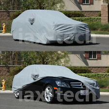 2000 2001 2002 MERCEDES CLK320 CLK430 CLK55 Convertible Waterproof Car Cover