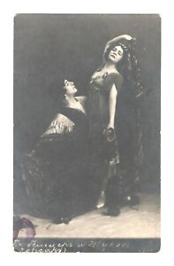Russia BALLET Geltzer and Zhukov ballet Corsair
