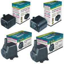 Aquarium Fish Tank Water Pump Submersible / 200 - 1800 L/H / All Pond Solutions