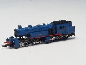 88290 Marklin Z-scale Bavarian Class Gt 2x4/4 heavy mallet freight locomotive