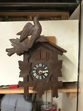 German Cuckoo Clock Parts w/ music